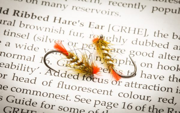 Gallery, Fly Tying…