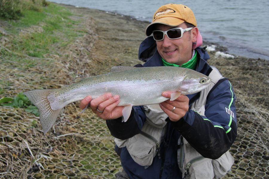 10 Things To Try In April (fly fishing related of course)