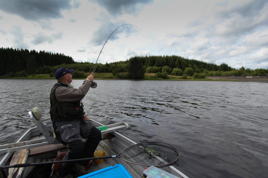 5 Essential Fly Lines For Boat Fishing